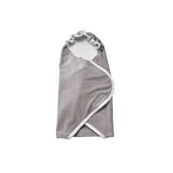 Lodger Wrapper Newborn Scandinavian Flannel Vase