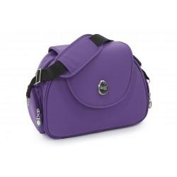 BabyStyle Egg přebalovací taška Gothic Purple