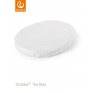 Stokke Sleepi Mini fitted sheet 80cm