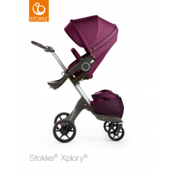 Stokke Xplory 2017 Purple