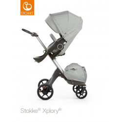 Stokke Xplory 2017 Grey Melange