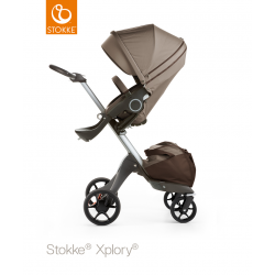 Stokke Xplory Brown