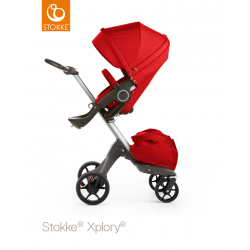 Stokke Xplory 2017 Red