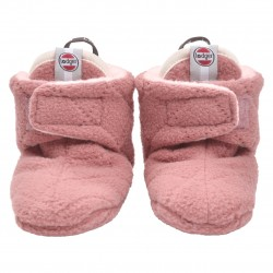 Lodger Slipper Fleece Scandinavian Plush 0-3 m