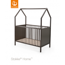 Stokke Home Bed Hazy Grey