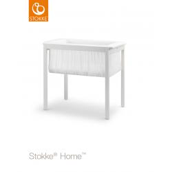 Stokke Home Cradle White