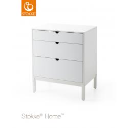 Stokke Home Dresser White