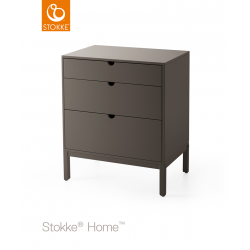 Stokke Home Dresser Hazy Grey