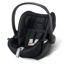 Cybex Cloud Q 2018 Graphite Black