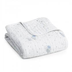 Aden + Anais mušelínová deka