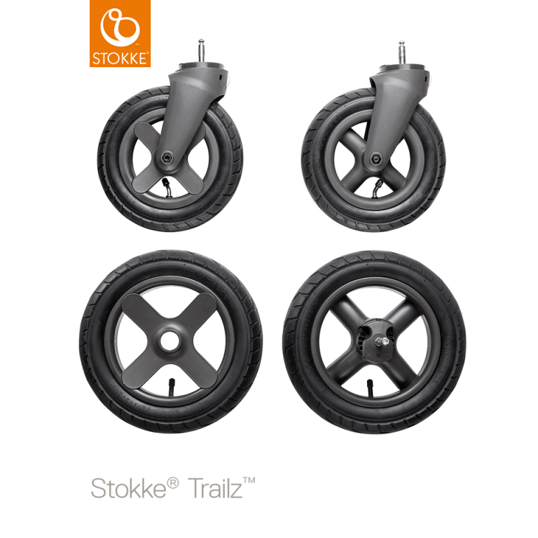 Stokke Trailz Terrain Wheels