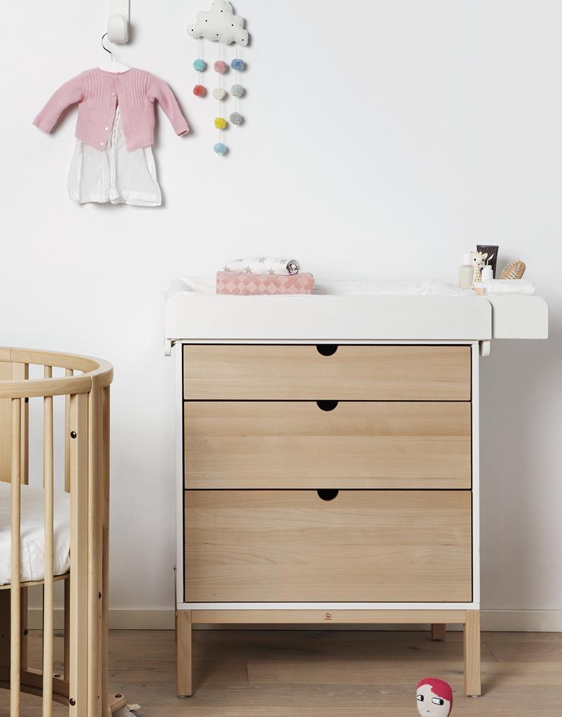 Stokke Home Dresser komoda