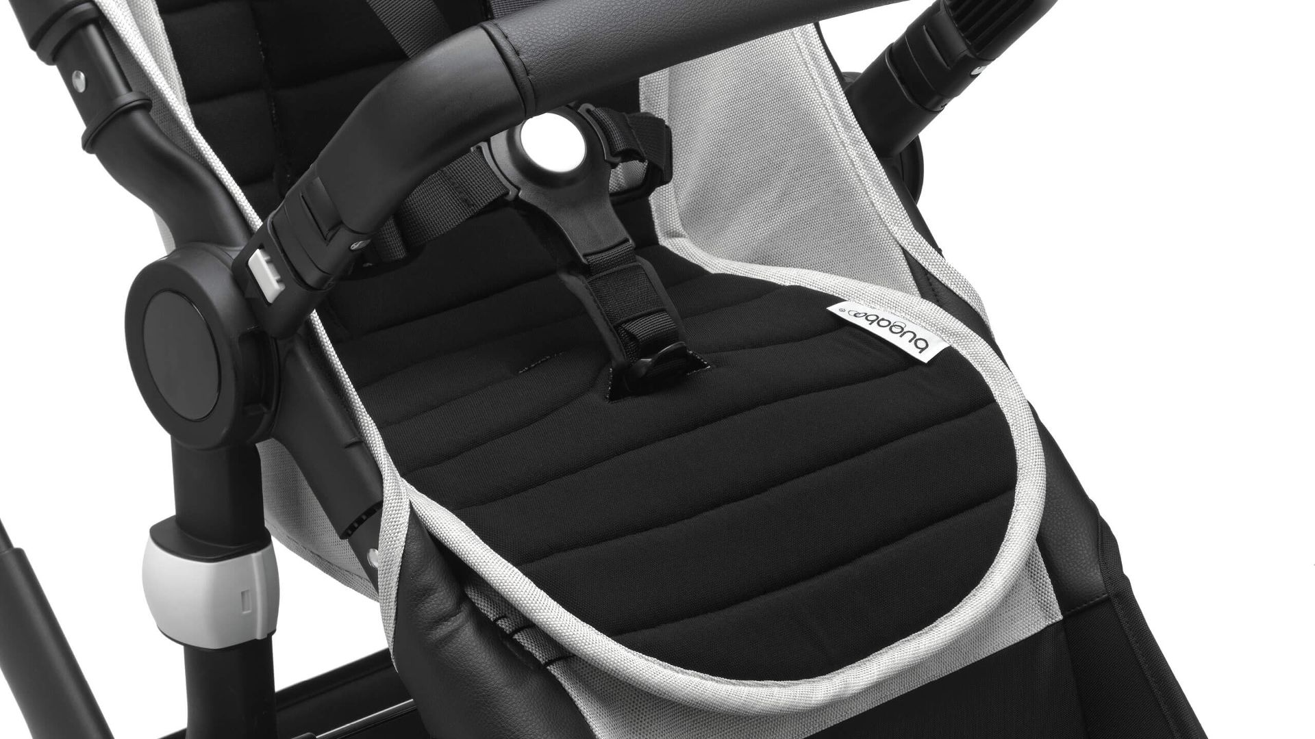 Bugaboo Atelier Collection