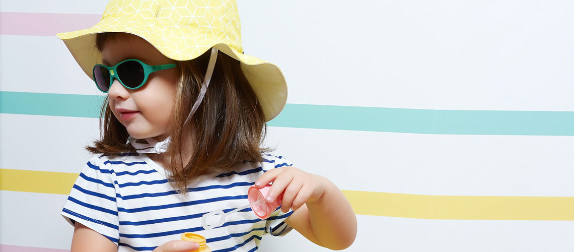 Kietla dětský klobouček