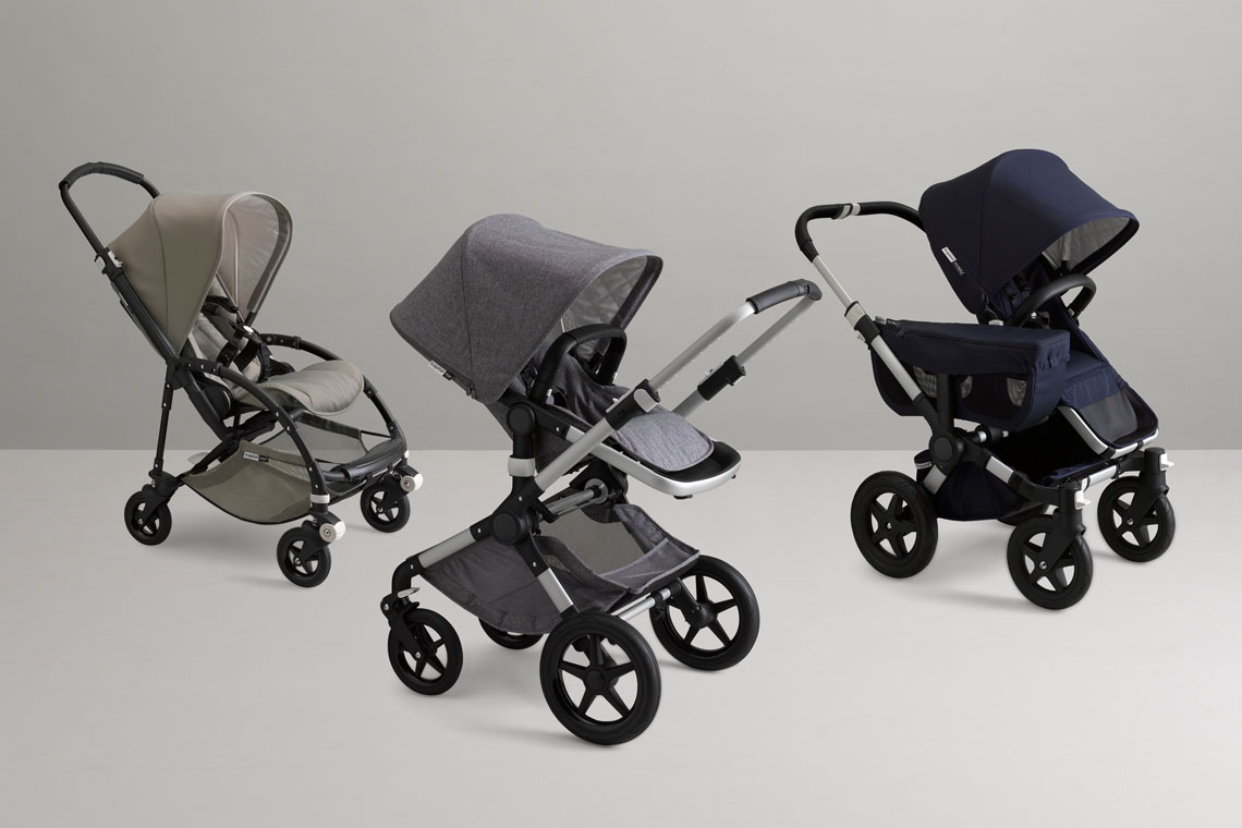 Bugaboo Classic Collection