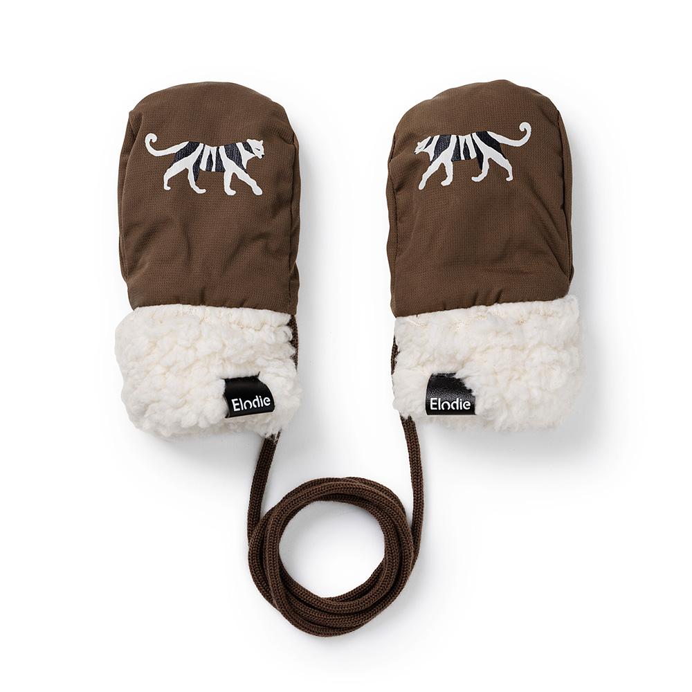 Elodie Details rukavice White Tiger