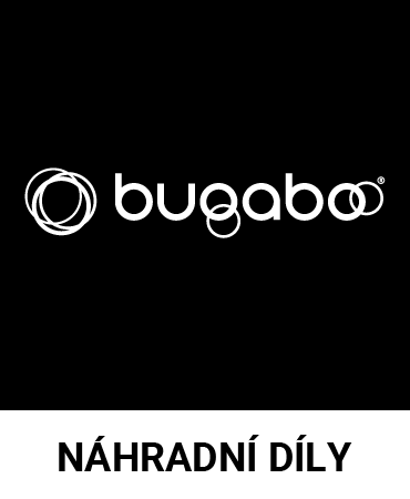 Náhradní díly Bugaboo
