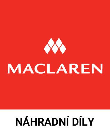 Náhradní díly Maclaren