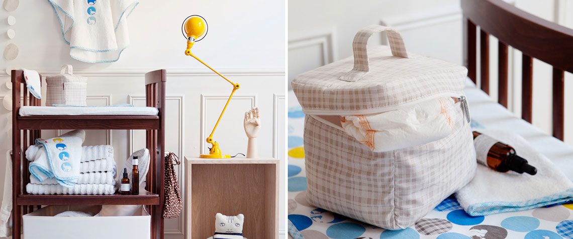 Stokke Care detail