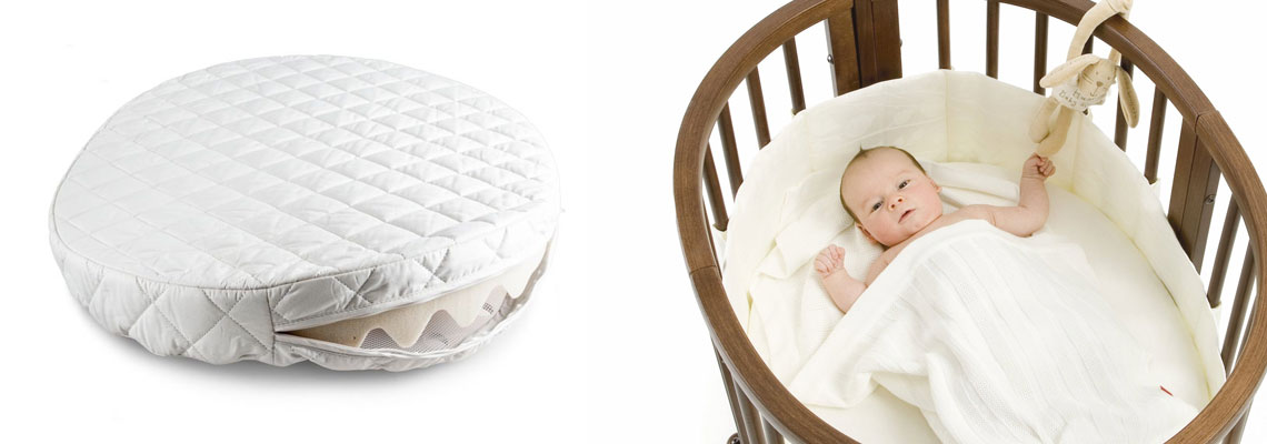 Stokke Sleepi matrace
