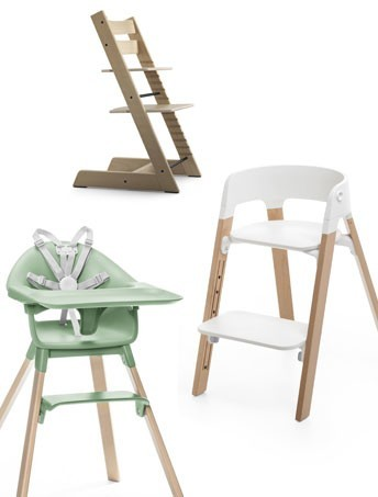 Which Stokke high chair?