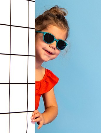 How to choose baby sunglasses?