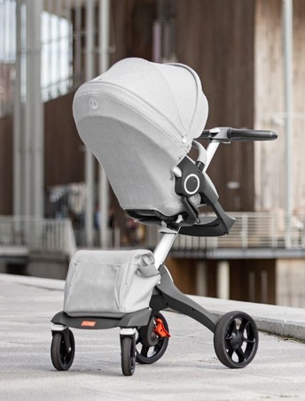 Bugaboo and Stokke news for 2017
