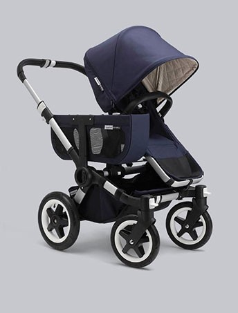 Bugaboo Classic+ Collection 2017
