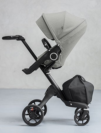 Introducing the new Stokke Xplory
