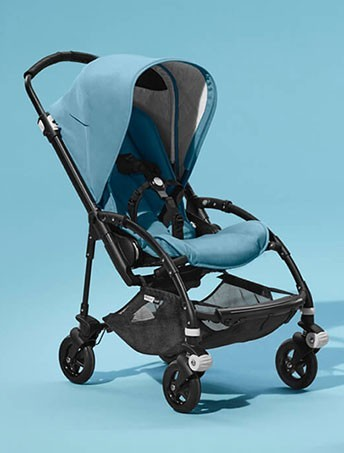 Bugaboo Track Collection