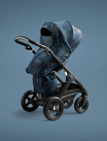 Stokke Trailz Freedom