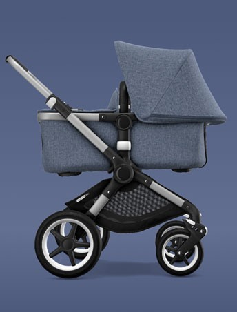 Why you'll love the Bugaboo Fox